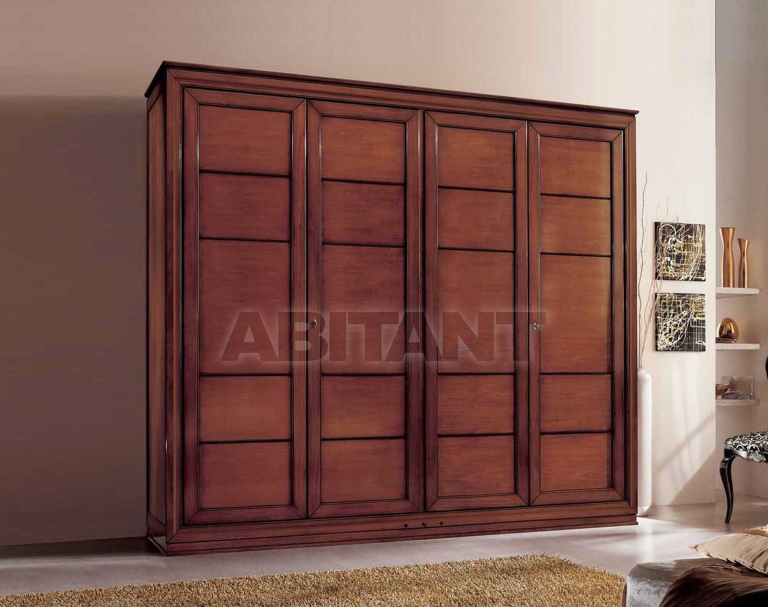 Купить Шкаф гардеробный Metamorfosi Sogni Moderni 2087/P