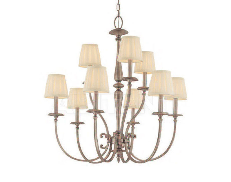 Купить Люстра Hudson Valley Lighting Standard 5219-AN