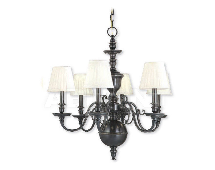 Купить Люстра Hudson Valley Lighting Standard 1746-OB