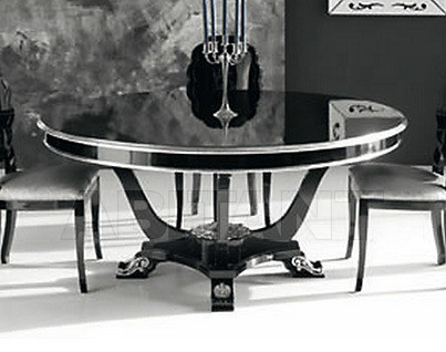 Купить Стол обеденный Gianluca Donati Golden Leaf 8422T