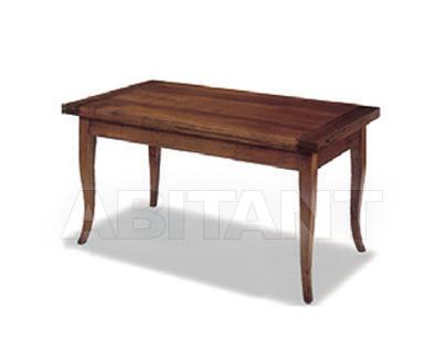 Купить Стол обеденный Gianluca Donati Golden Leaf SP155 160