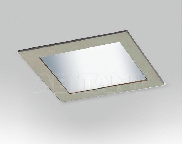 Купить Встраиваемый светильник Egoluce Recessed Lamps 6295.03