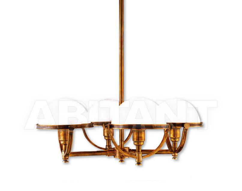 Купить Светильник Hudson Valley Lighting Standard 3314-AGB