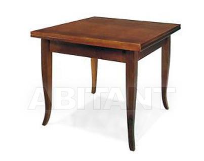 Купить Стол обеденный Gianluca Donati Golden Leaf SP156 120