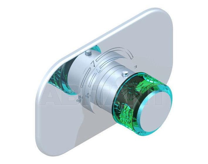 Купить Смеситель термостатический THG Bathroom U5B.5100B Island