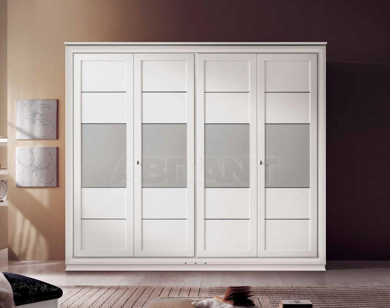Купить Шкаф гардеробный Metamorfosi Sogni Moderni 2124/P
