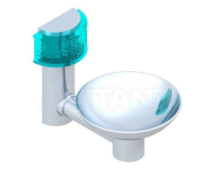 Купить Мыльница THG Bathroom U5B.546 Island