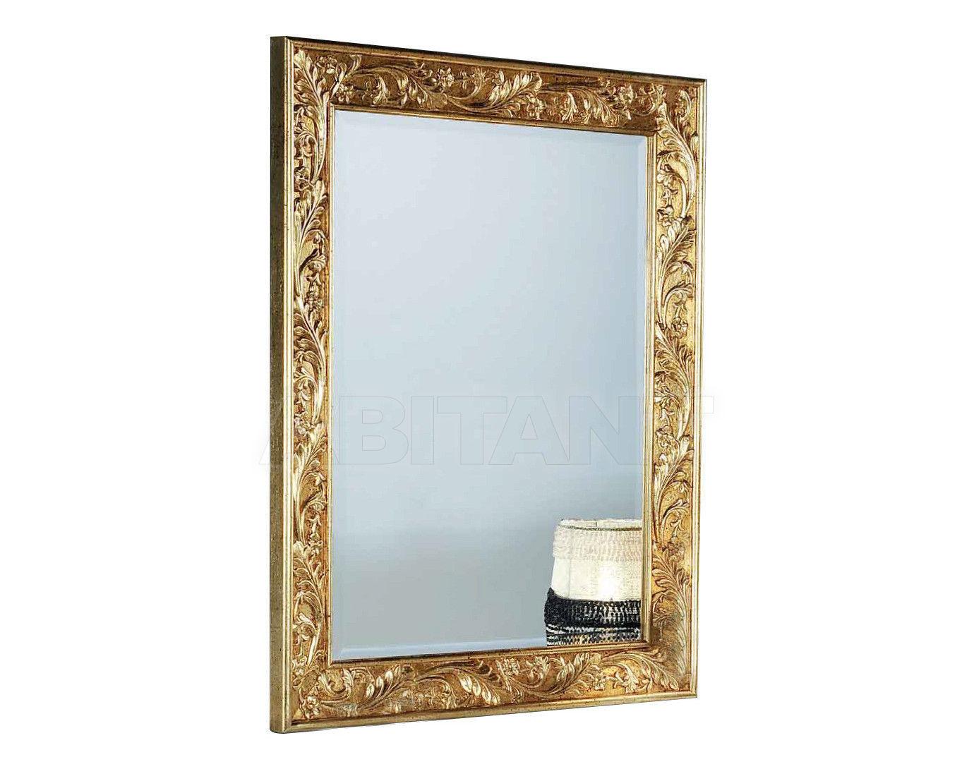 Купить Зеркало настенное Metamorfosi Specchiere R307/O