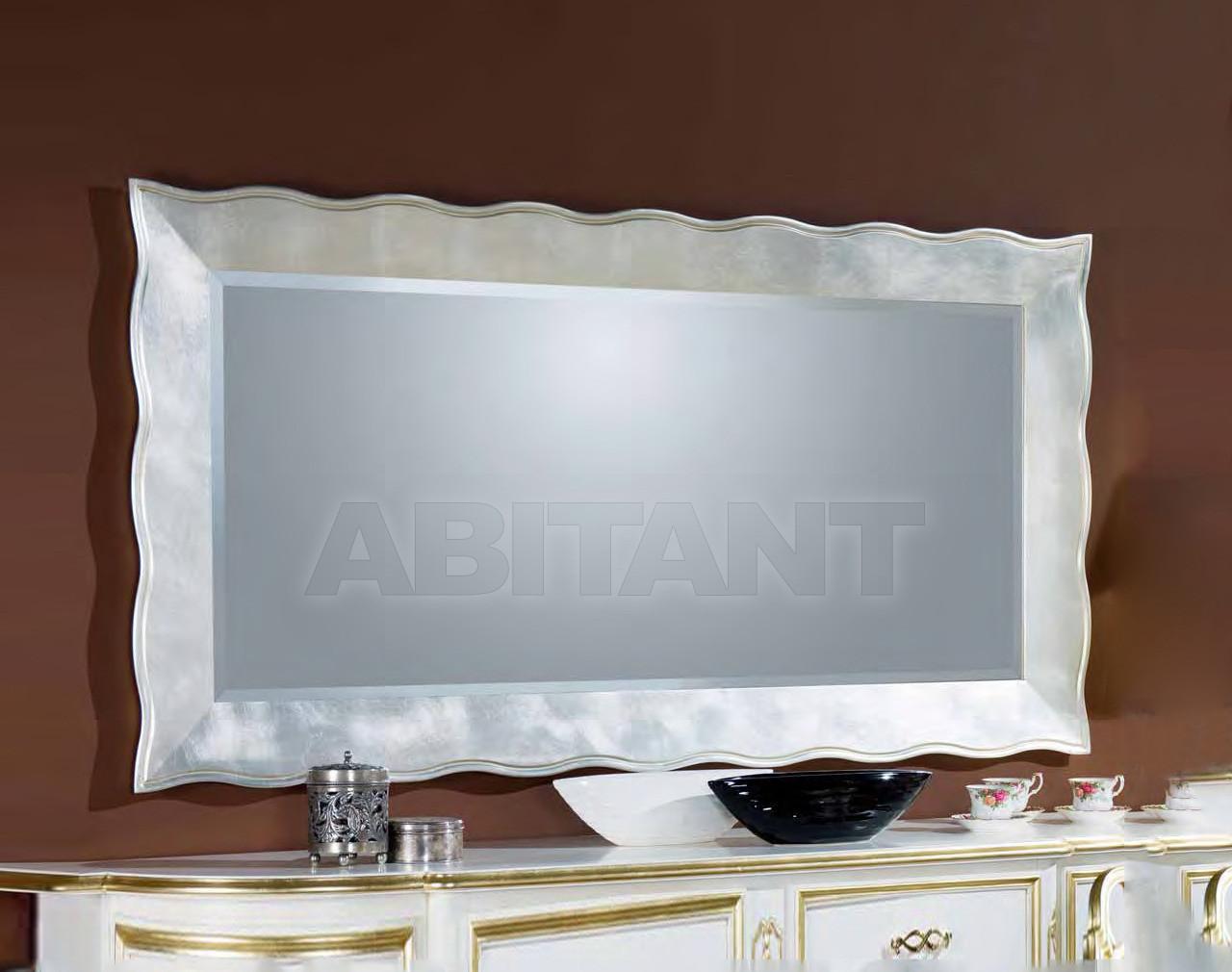 Купить Зеркало настенное Metamorfosi Specchiere 696/A