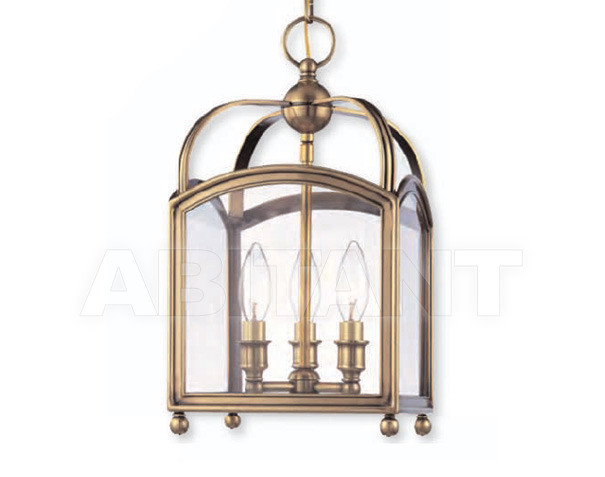 Купить Светильник Hudson Valley Lighting Standard 8409-AGB