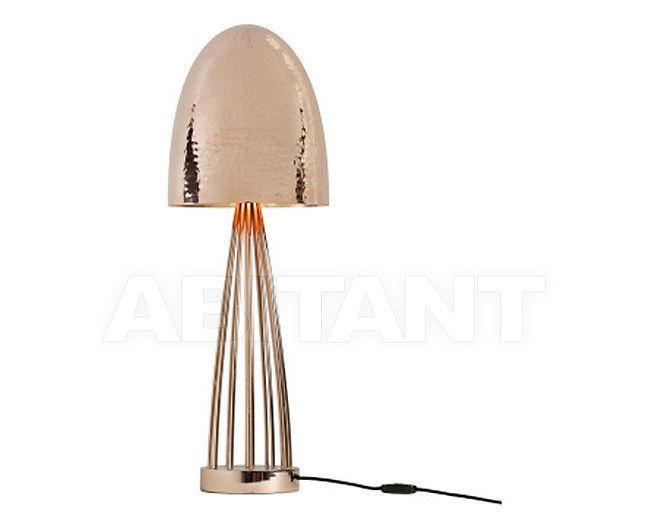 Купить Лампа настольная Original BTC Metals Collection FT503 CH