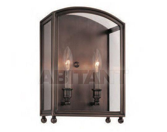 Купить Светильник настенный Hudson Valley Lighting Standard 8402-DB