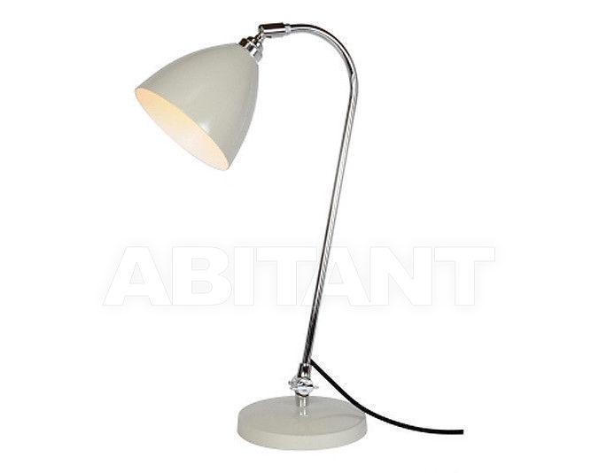 Купить Лампа настольная Original BTC Metals Collection FT427 GR