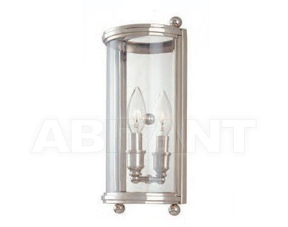 Купить Светильник настенный Hudson Valley Lighting Standard 1301-PN