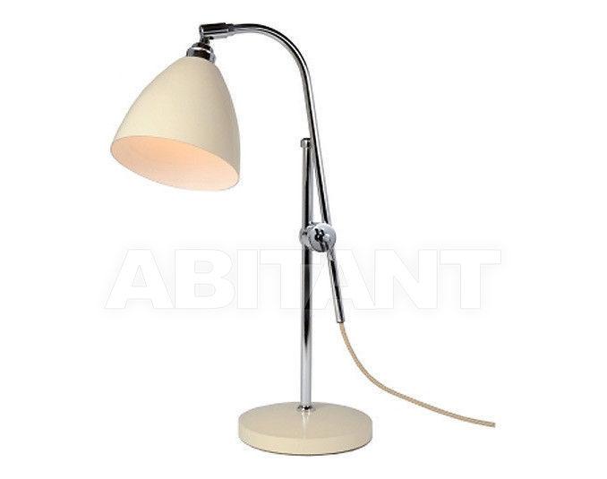 Купить Лампа настольная Original BTC Metals Collection FT378 C