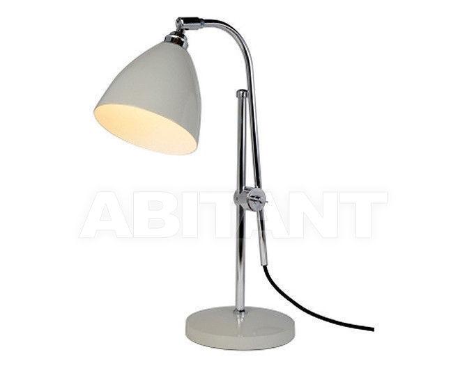 Купить Лампа настольная Original BTC Metals Collection FT378 GR