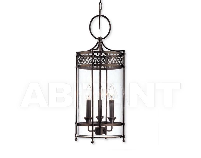 Купить Светильник Hudson Valley Lighting Standard 8993-DB