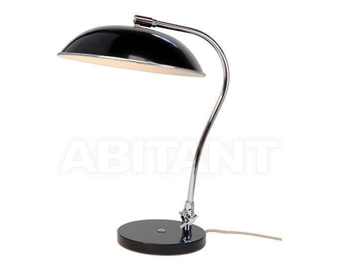 Купить Лампа настольная Original BTC Metals Collection FT417 B
