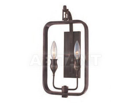 Купить Светильник настенный Hudson Valley Lighting Standard 7402-OB