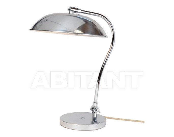 Купить Лампа настольная Original BTC Metals Collection FT417 AL