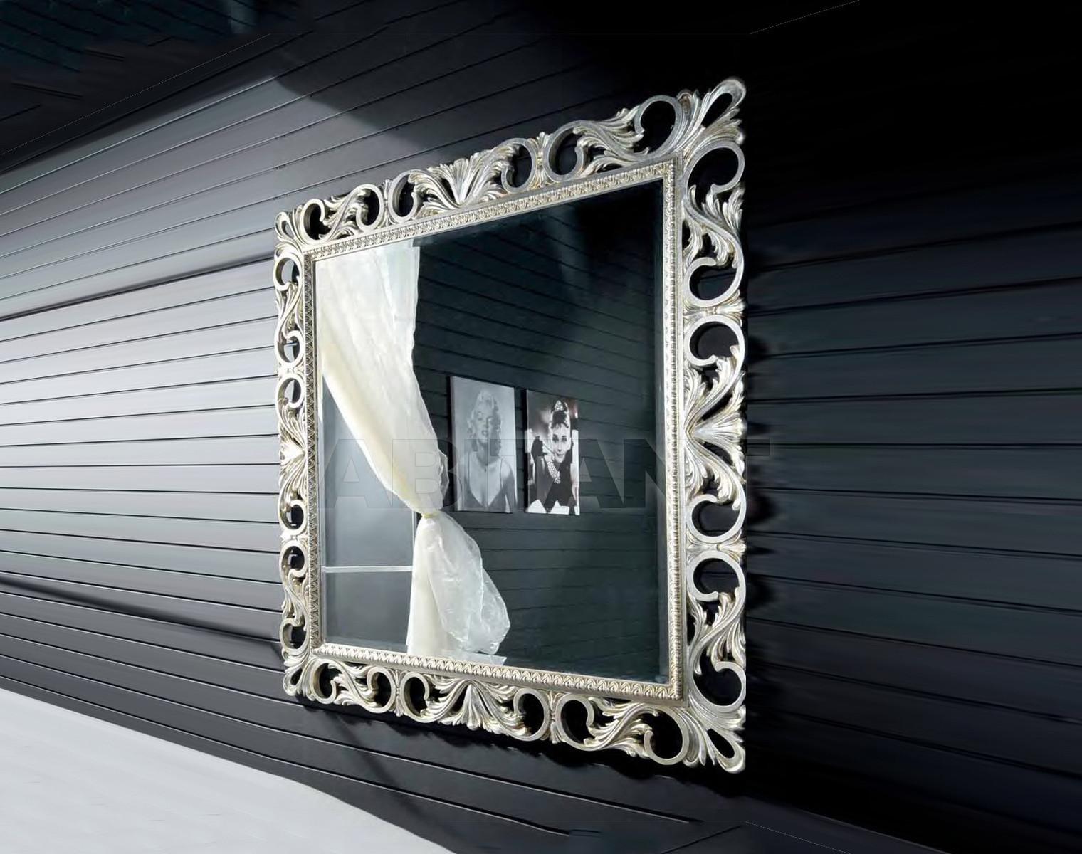 Купить Зеркало настенное Metamorfosi Specchiere 690/A
