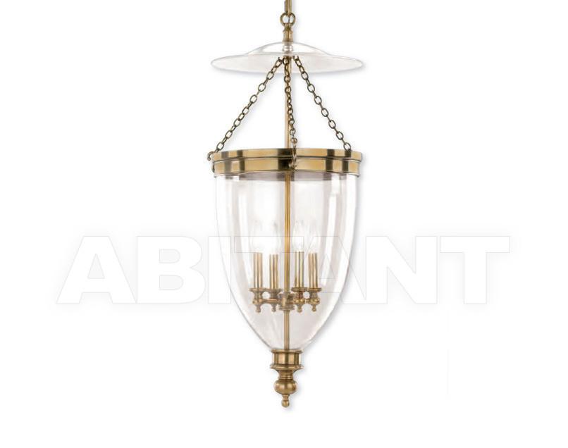 Купить Светильник Hudson Valley Lighting Standard 143-AGB