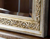 Зеркало настольное Metamorfosi Specchiere 496/O Классический / Исторический / Английский