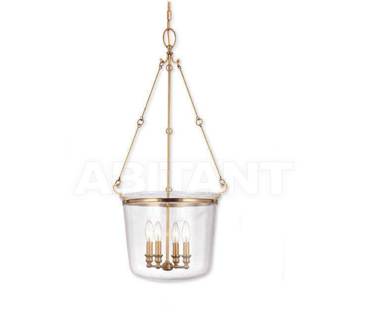Купить Светильник Hudson Valley Lighting Standard 134-AGB