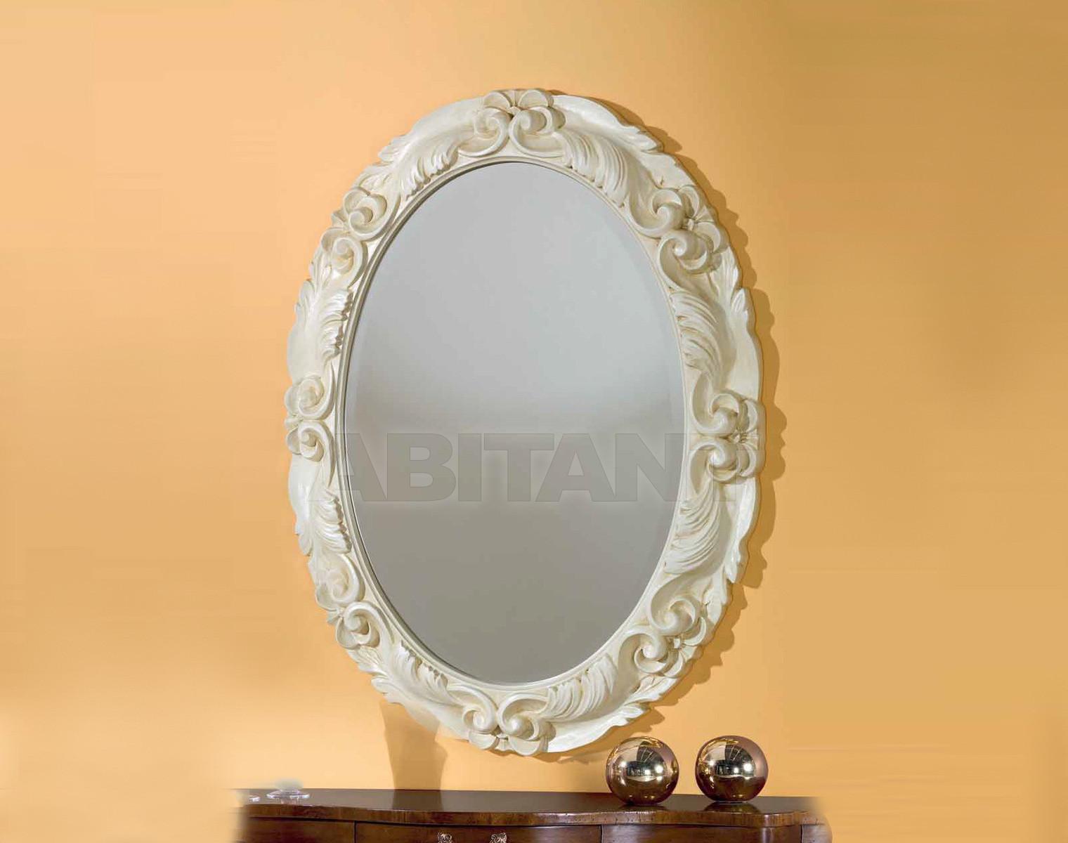 Купить Зеркало настенное Metamorfosi Specchiere 683/B