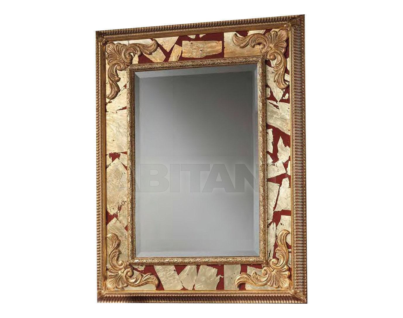 Купить Зеркало настенное Metamorfosi Specchiere 270/F