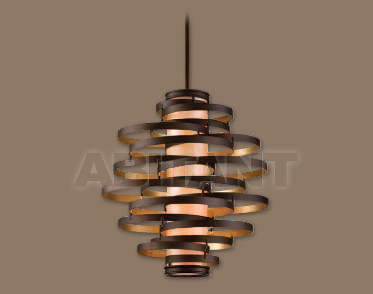 Купить Люстра Corbett Lighting Vertigo 113-44-F