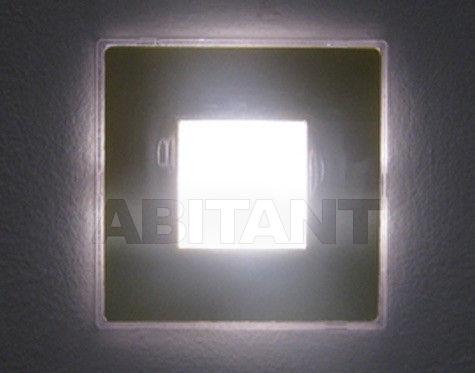 Купить Встраиваемый светильник Egoluce Recessed Lamps 6380.00W