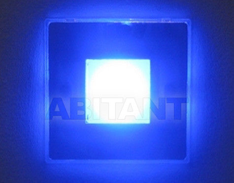 Купить Встраиваемый светильник Egoluce Recessed Lamps 6380.00B