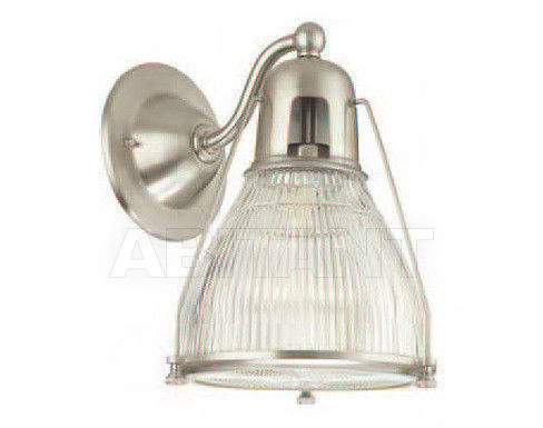 Купить Светильник Hudson Valley Lighting Standard 7301-SN