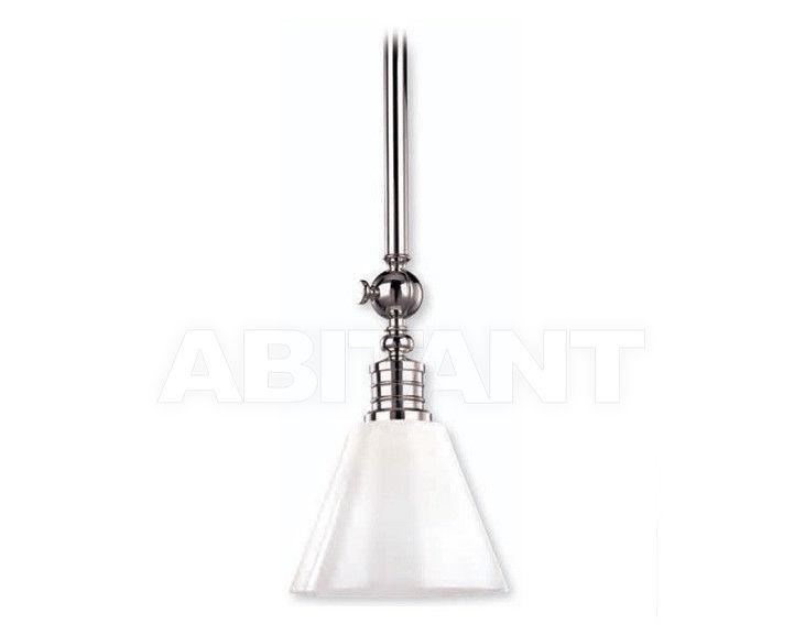Купить Подвесной фонарь Hudson Valley Lighting Standard 9608-PN