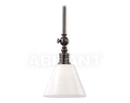 Купить Подвесной фонарь Hudson Valley Lighting Standard 9615-DB