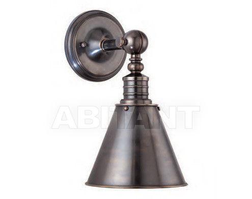 Купить Светильник Hudson Valley Lighting Standard 9901-DB