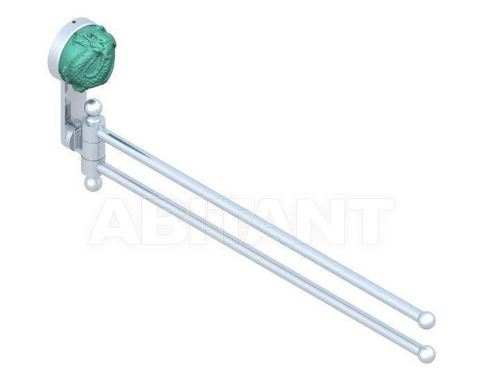 Купить Держатель для полотенец THG Bathroom U5H.522 Jade Dragon