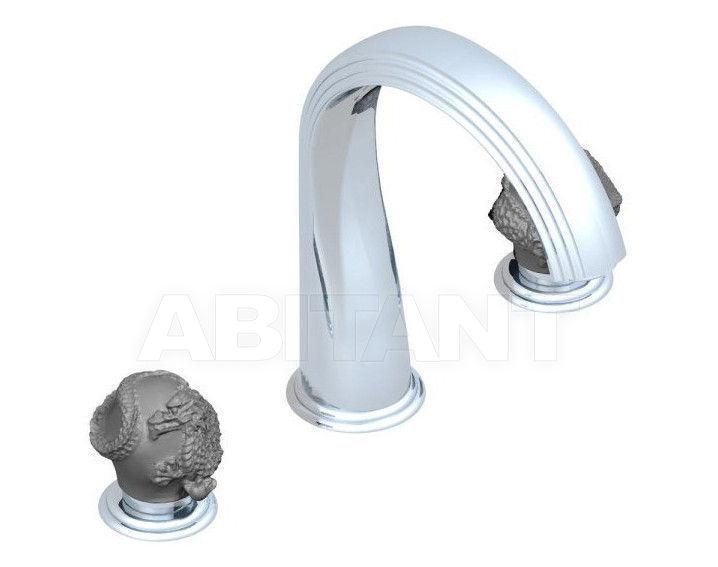 Купить Смеситель для раковины THG Bathroom U5G.25SG Moon Dragon