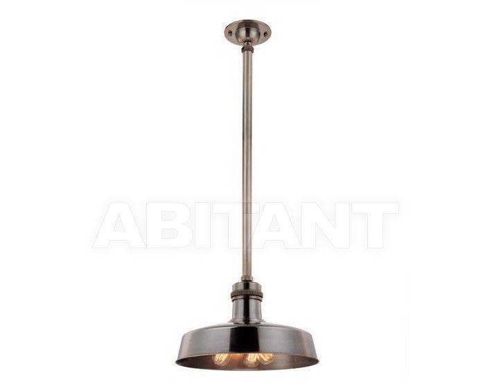 Купить Подвесной фонарь Hudson Valley Lighting Standard 8618-DB