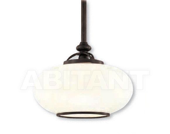 Купить Подвесной фонарь Hudson Valley Lighting Standard 9815-OB