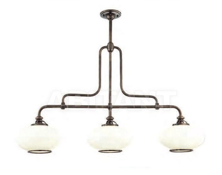 Купить Подвесной фонарь Hudson Valley Lighting Standard 9813-ON