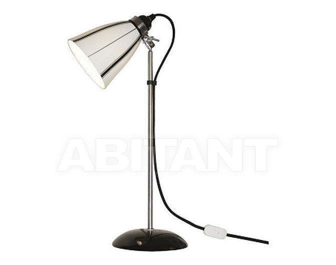 Купить Лампа настольная Original BTC Ceramics Collection FT492 WC