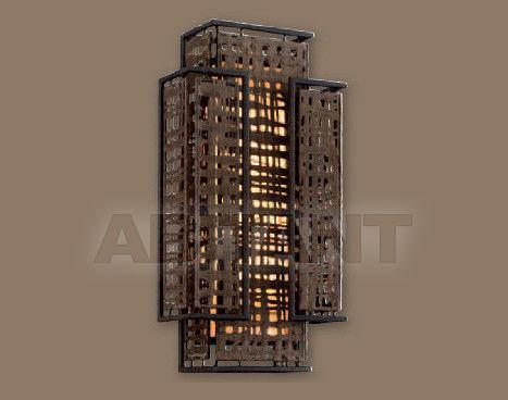 Купить Светильник настенный Corbett  Shoji 105-11-F