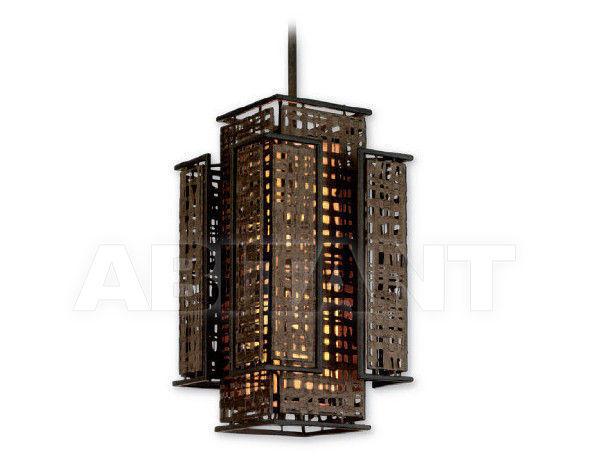 Купить Люстра Corbett Lighting Shoji 105-42-F