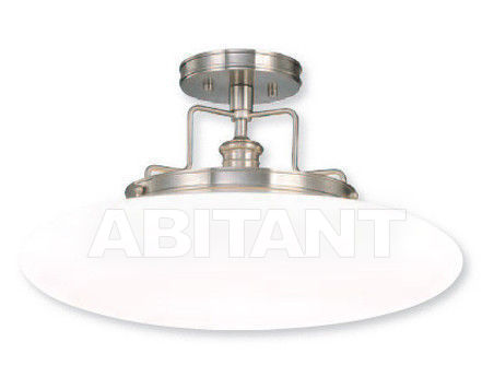 Купить Светильник Hudson Valley Lighting Standard 4208-PN