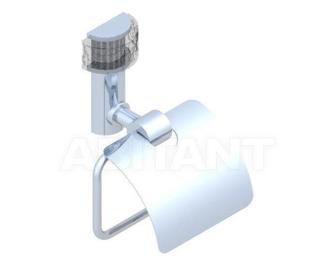 Купить Держатель для туалетной бумаги THG Bathroom U5C.538AC Paradise
