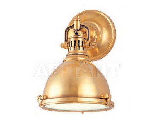 Купить Светильник настенный Hudson Valley Lighting Standard 2209-AGB