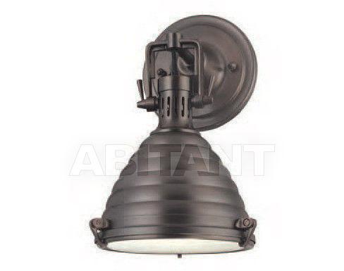 Купить Светильник настенный Hudson Valley Lighting Standard 5108-HB