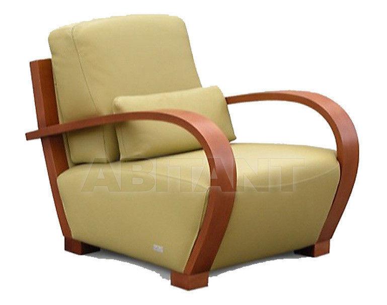Купить Кресло AR.T.EX  Poltrone DOMINO